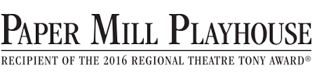 Image result for paper mill playhouse