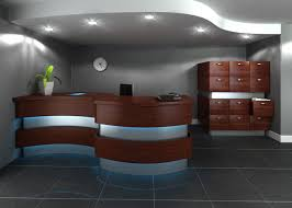 front office designs. medical office reception desk designs and file cabinets for charts front g