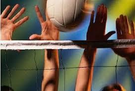 Волейбол История развития правила