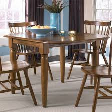 Liberty Furniture Creations Ii Dinette Table With Two Drop Down