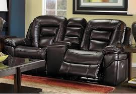 the bricks furniture. Leo Reclining Loveseat - Walnut | The Brick Bricks Furniture
