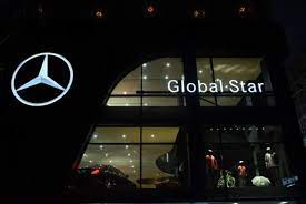 Discover the full range of mercedes benz cars in india. Mercedes Benz Dealership Mercedes Benz Opens New Dealership Global Star In Delhi Auto News Et Auto