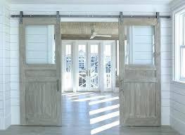 glass sliding barn doors sliding barn door with glass sliding barn doors with glass beautiful sliding glass sliding barn doors