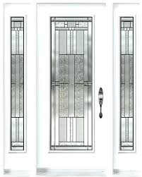White front door with glass Exterior Entry Door Glass Insert Kit Exterior Door Glass Inserts Single Entry Door With Two From Classic Entry Door Glass Hvacbooksorg Entry Door Glass Insert Kit Exterior Glass Door Inserts Modern Glass