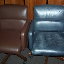 total leather care. Modren Care Photo Of Total Leather Care  Lakeside CA United States Conference  Chairs Refinished With