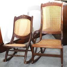 vintage wood rocking chair vintage wooden rocking chairs vintage small rocking chair