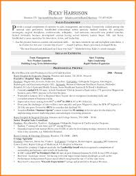 11 Pharmaceutical Sales Resume Example Address Example