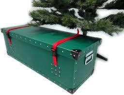 Storage Bins:Tree Bag Storage Christmas Box With Wheels Iris Walmart Iris Christmas  Tree Storage