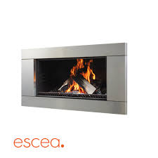 escea ew5000 outdoor cooking fire