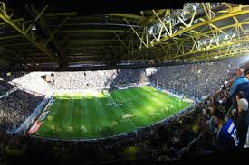 Borussia dortmund gmbh & co. Borussia Dortmund Stadium Kitted Out With Eco Friendly Powersoft System