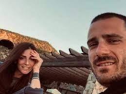 Leonardo Bonucci, la moglie Martina parla dell'astinenza sessuale -  Quotidianpost