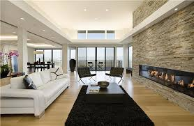 contemporary living room pictures. open contemporary living \u0026 family room by mark english pictures r