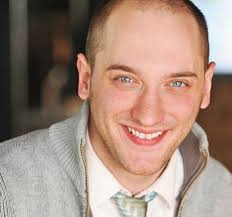 Adam Qualls: A Twin Cities Actor Moving Up | Lavender Magazine