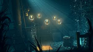 Underwater Lighting Effect Creating Cinematic Underwater Lighting In Maya Pluralsight