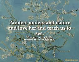Vincent Van Gogh Quotes Gorgeous Vincent Van Gogh Quotes IPerceptive