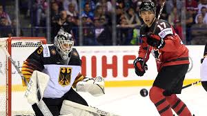 Finnland dank sieg gegen deutschland in den viertelfinals. Eishockey Wm 2019 Deb Team Kassiert Grosses Debakel Gegen Kanada Mehr Eishockey