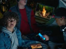 bad sd makes for a terrifying ghost story in spot from fios adage