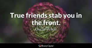 True Friends Quotes Magnificent True Friends Quotes BrainyQuote