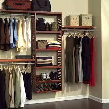 closet organizer ideas ikea wooden open closet neat organization amazing design ideas closets