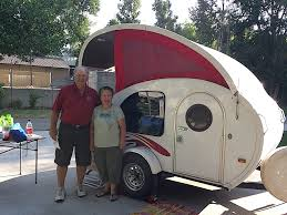 Small Picture Starling Travel The A Liner Lil Demon Teardrop Trailer