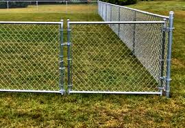 Chain Link Fencing Carries Fence of Palm Bay Inc