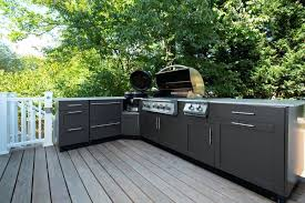 stainless outdoor kitchen cabinets outdoor stainless kitchens in stainless steel outdoor kitchen cabinet inserts