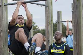 Army Confirms Leaked Standards For New Fitness Test Are
