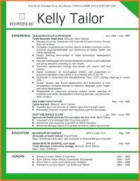 Resume Templates Teacher Extraordinary University Professor Resume Sample Teaching Examples Teacher Example