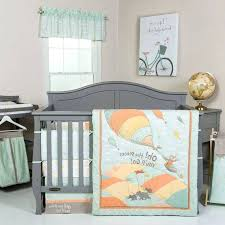 dr seuss crib bedding bedding set designs dr seuss abc nursery bedding and accessories