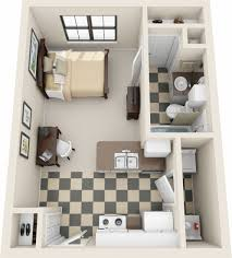 1 Bedroom Apartments Baton Rouge Lsu