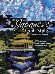 Easy Japanese Quilt Style: Julia Davis, Anne Muxworthy ... & Easy Japanese Quilt Style: Julia Davis, Anne Muxworthy: 0806488420817:  Amazon.com: Books Adamdwight.com