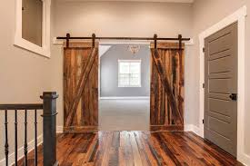 hinged barn doors. Hinged Barn Door Designs Most Fab Pole Sliding Design How To Build An Exterior . Doors H