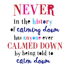 Scrapnfonts On Twitter Calm Down Quote Fonts Snf Dramarama And