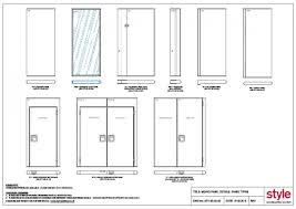 frameless glass door detail dwg gl wall panels for the home drawings style moveable parion specialists sc 1 st bwncy com