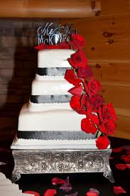 Gatlinburg Wedding Cakes