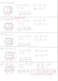 worksheet polynomial factoring worksheets interesting algebra 2 solving quadratic equations worksheet answers on by trinomials