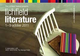 Raphael Design Lichfield Lichfield Literature Brochure 2011 By Lichfield Festival Issuu