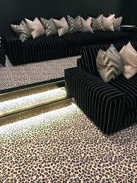 leopard animal print stair runner showroom rug carpet leopard print carpet