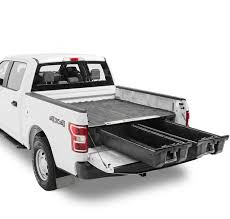 Ford F-150 Truck Bed DECKED® Storage System - Free Shipping