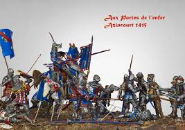 Résultats de recherche d'images pour «Bataille d'Azincourt»