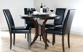 large round wood kitchen tables round oak kitchen table lovely round wooden dining table and chairs