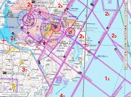 Airspace Missing From Jeppesen Charts In Northern Ireland