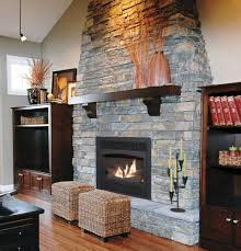 beautiful stone gas fireplace bjdgjy com