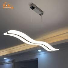 led chandelier lights. Modern Decorative LED Chandelier For Dining Room Pendant Light Led Lights L