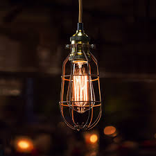 lighting cage. Bulb-Cage-Light-Fittings-bulb-cage-industrial-vintage- Lighting Cage