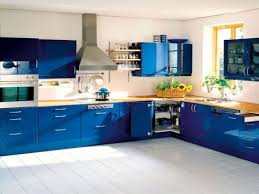 blue kitchen cabinets small painting color ideas:  elegant kitchen kitchen blue kitchen cabinets paired to white painted wall and blue kitchen incredible  best kitchen paint colors