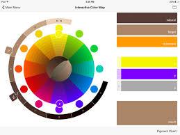 Color Wheel Paul Mitchell Sbiroregon Org