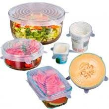 <b>Vacuum Food Sealers</b>