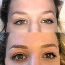 photo of soft and natural permanent makeup new york ny united states