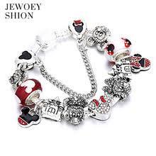 Buy bracelet <b>mickey and</b> get free shipping on AliExpress.com